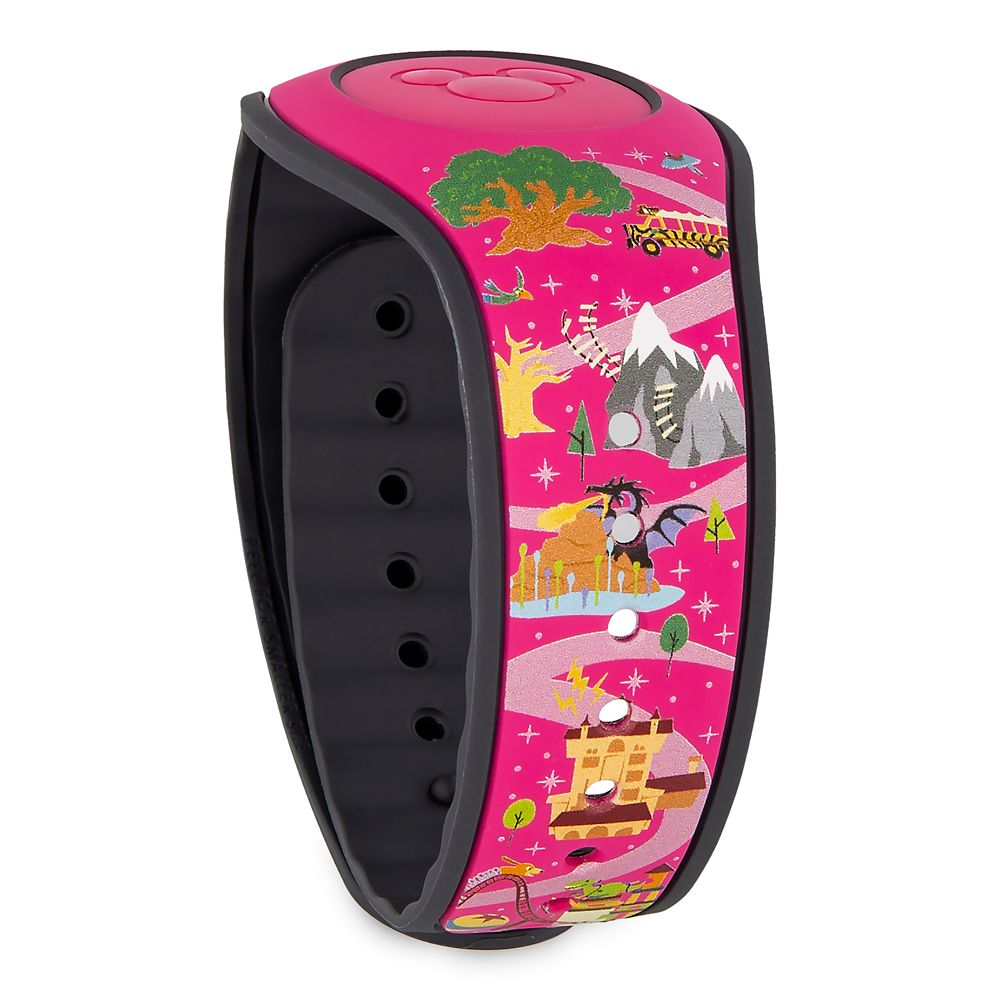 Disney Park Life MagicBand 2 by Dooney & Bourke – Limited Release
