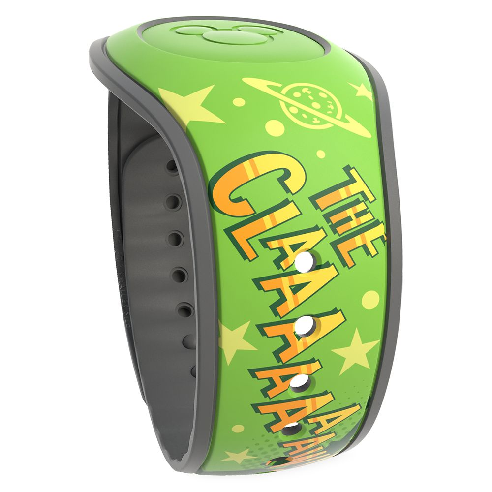 Toy Story Alien MagicBand 2 – Toy Story Land