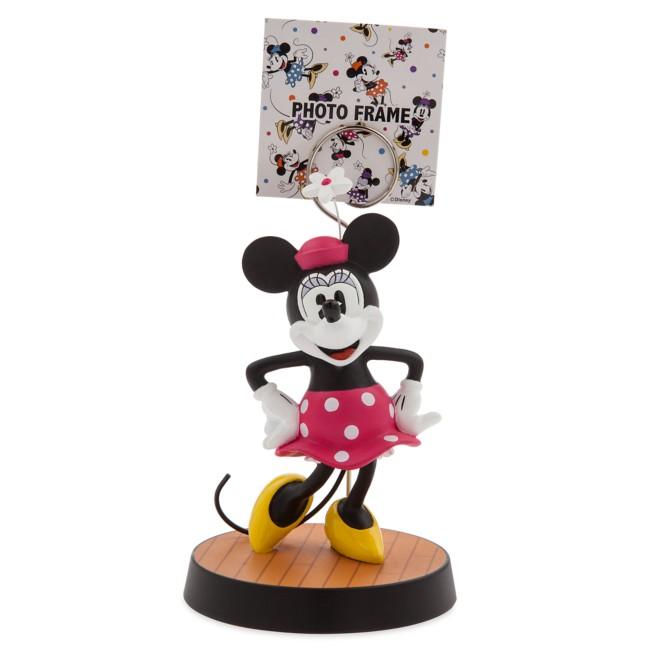 Minnie Mouse Photo Clip Frame