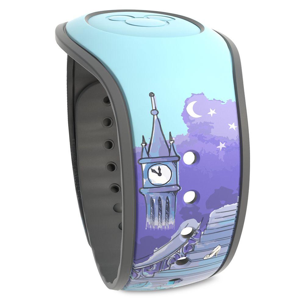 Cinderella 70th Anniversary MagicBand 2