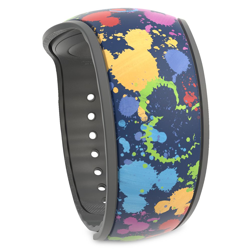 Mickey Mouse Ink & Paint MagicBand 2 – Limited Release