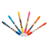 Mickey Mouse and Friends Classic Pen Set – Disney Parks