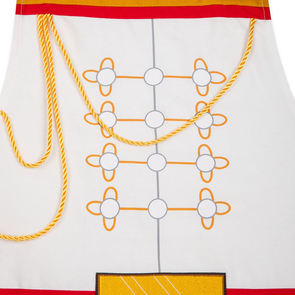 Prince Charming Costume Apron for Adults – Cinderella