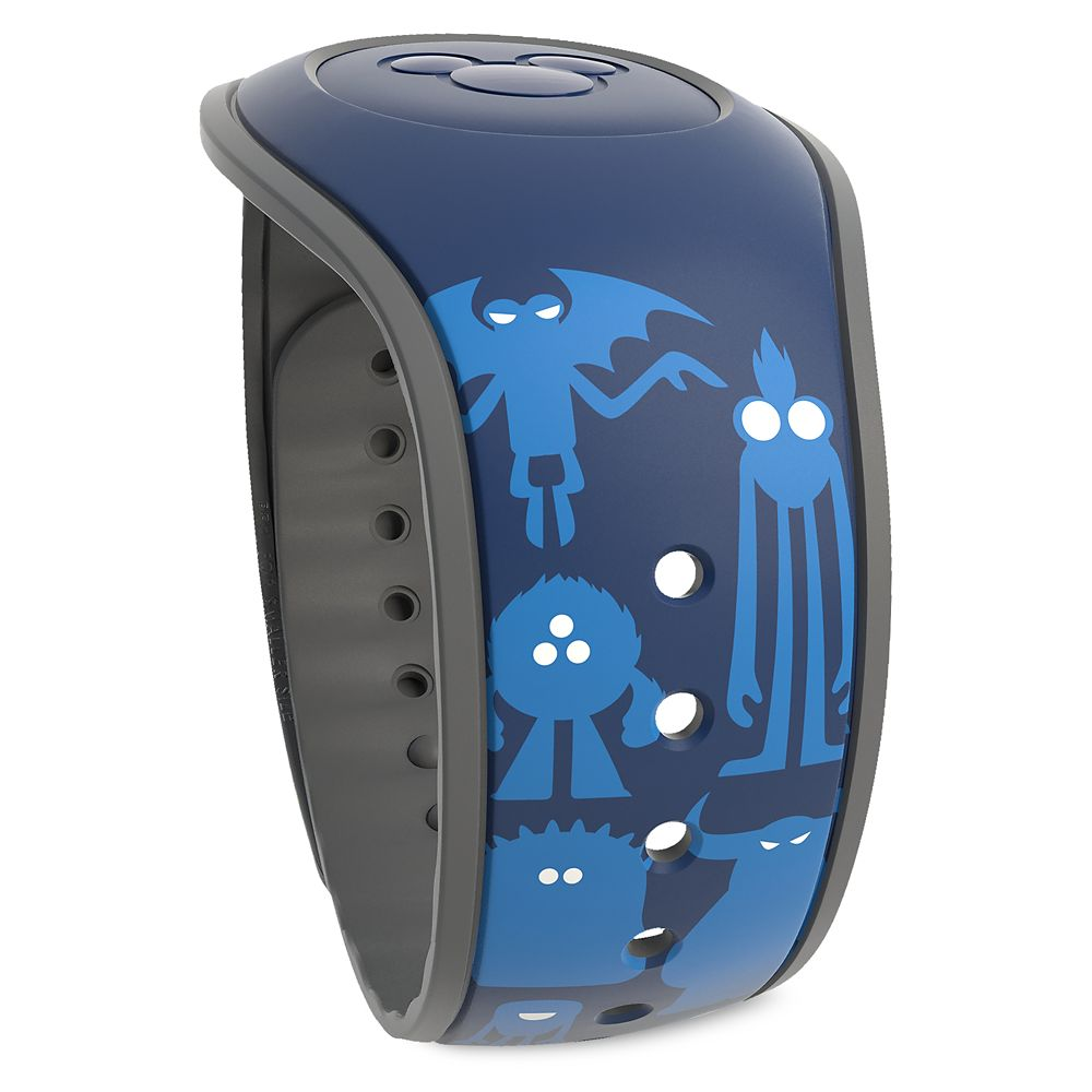 Mike Wazowski MagicBand 2 – Monsters University