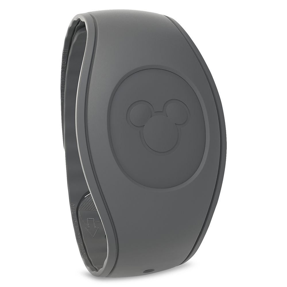 Disney Parks MagicBand 2 – Dark Gray
