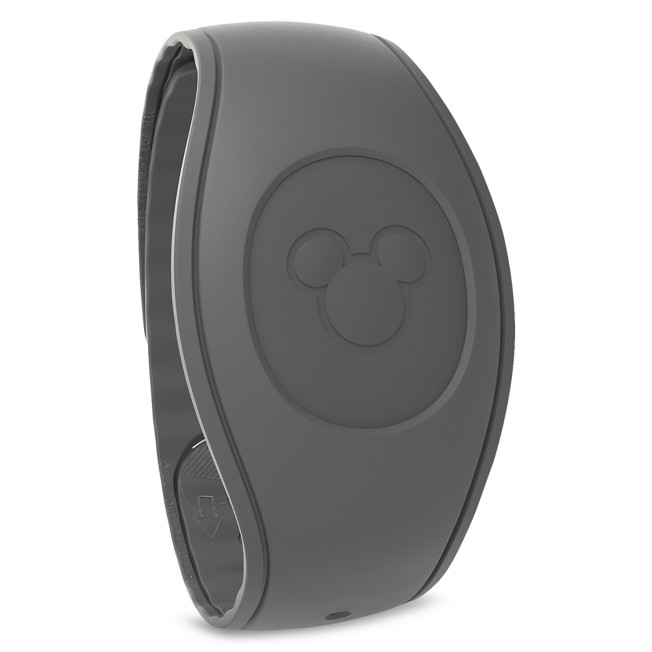 Disney Parks MagicBand 2 – Dark Gray