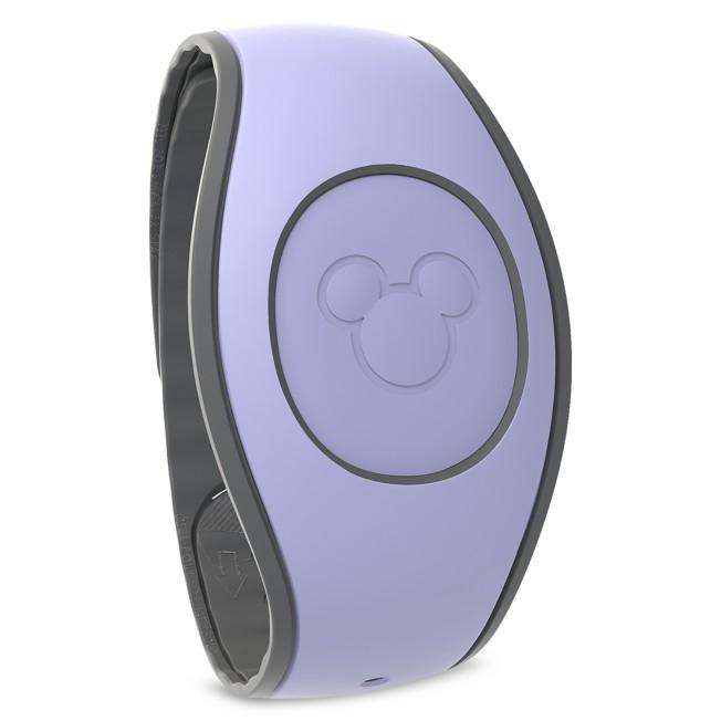 Disney Parks MagicBand 2 – Lavender