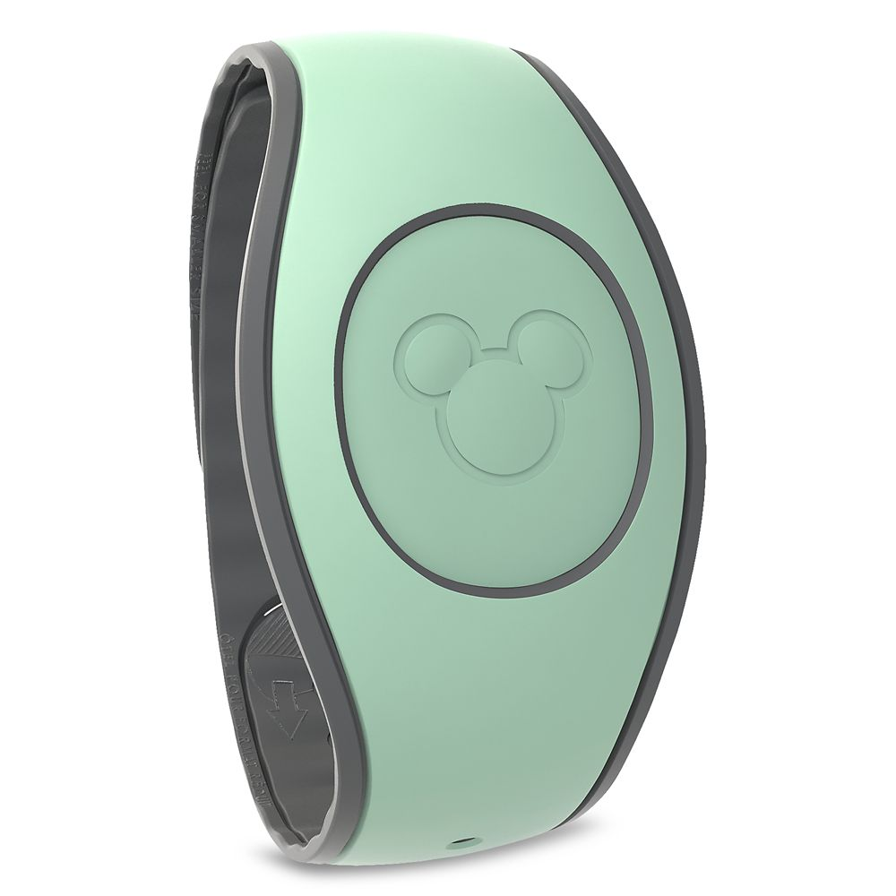 Disney Parks MagicBand 2  Mint Green Disney Magic Band Colors