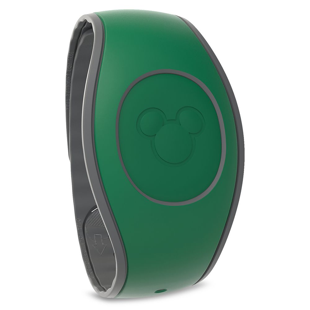 Disney Parks MagicBand 2 – Dark Green