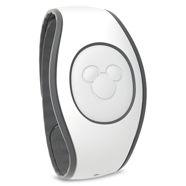 Disney Parks MagicBand 2 – White