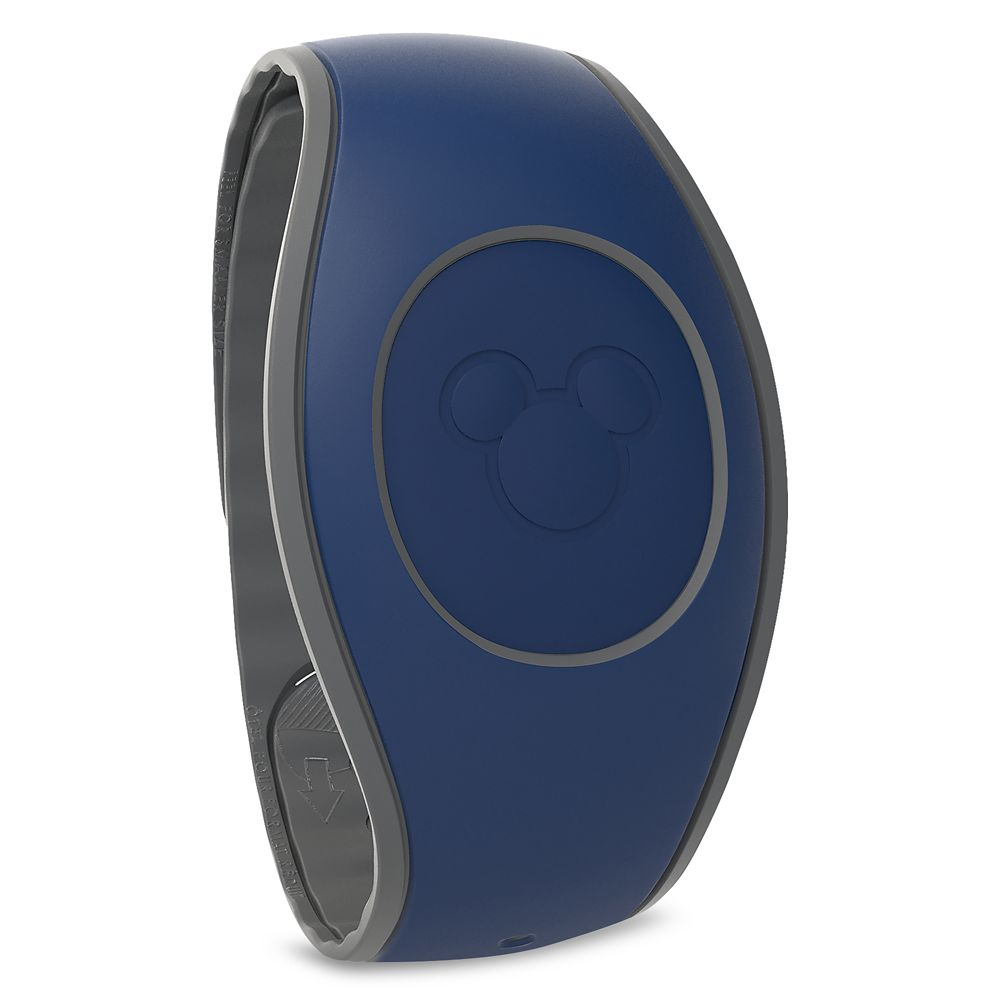 Disney Parks MagicBand 2 – Navy Blue