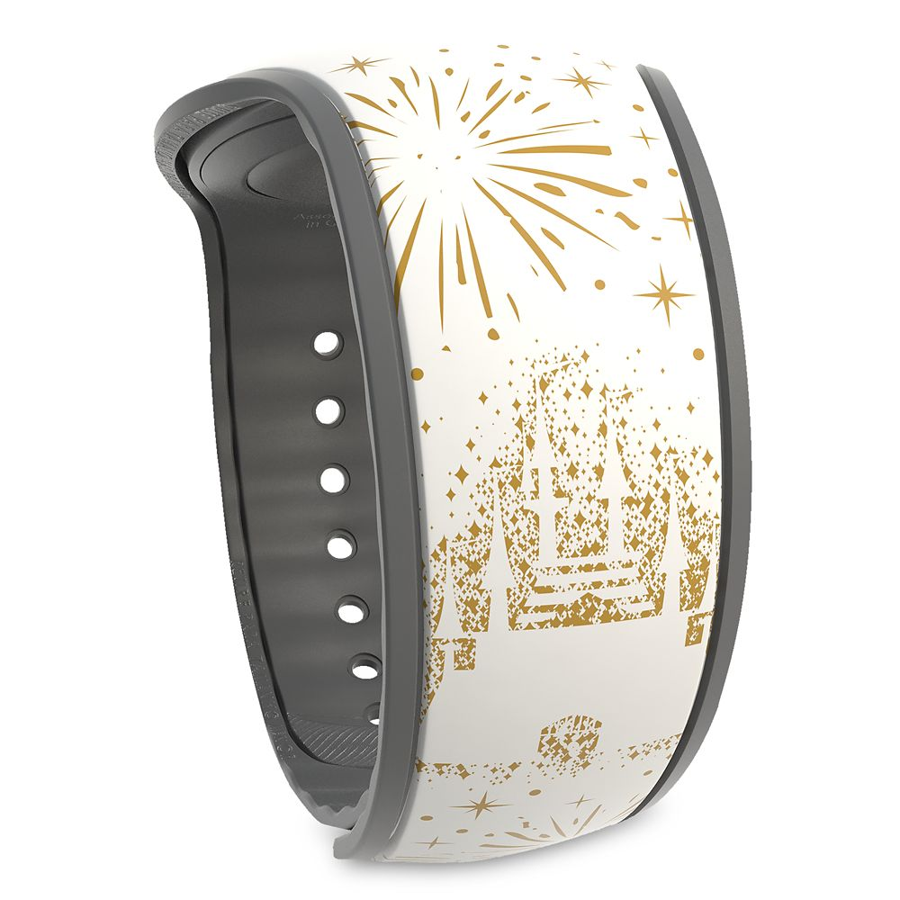 Cinderella Castle MagicBand 2 Official shopDisney