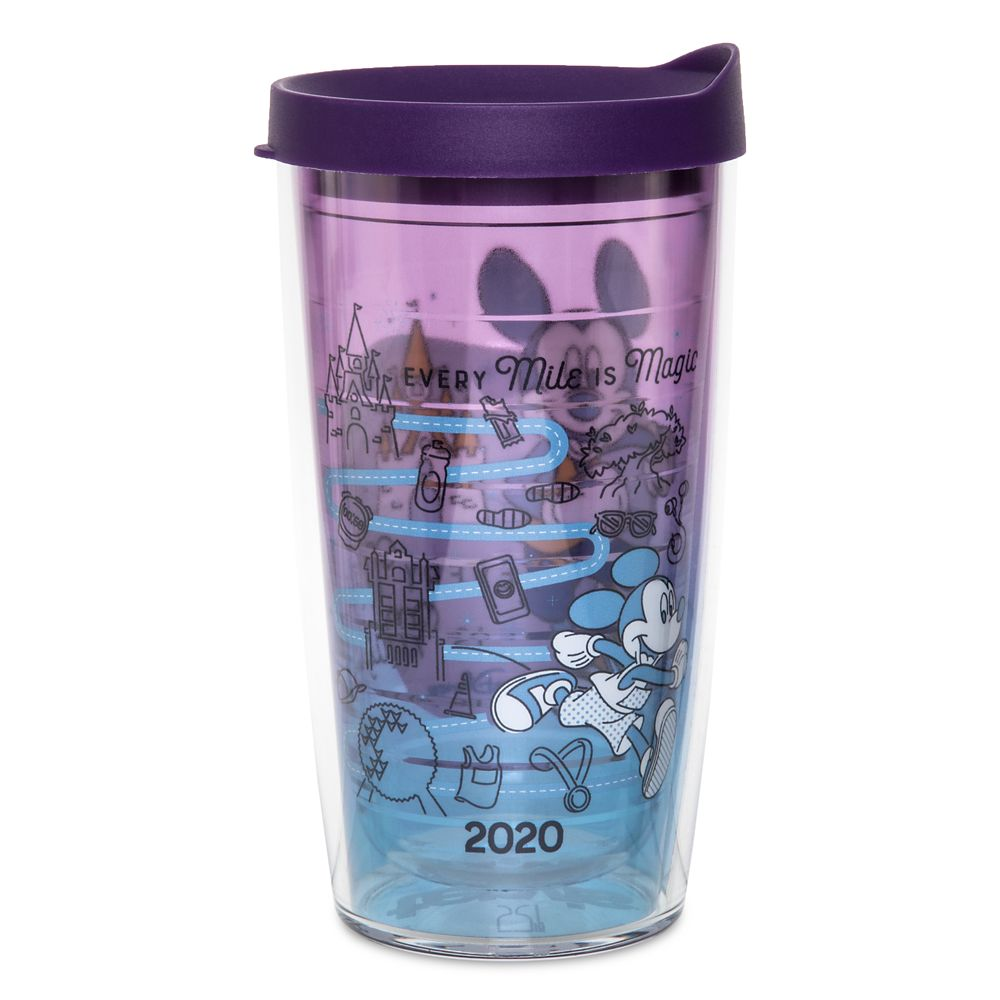 Mickey Mouse Tumbler by Tervis – runDisney 2020