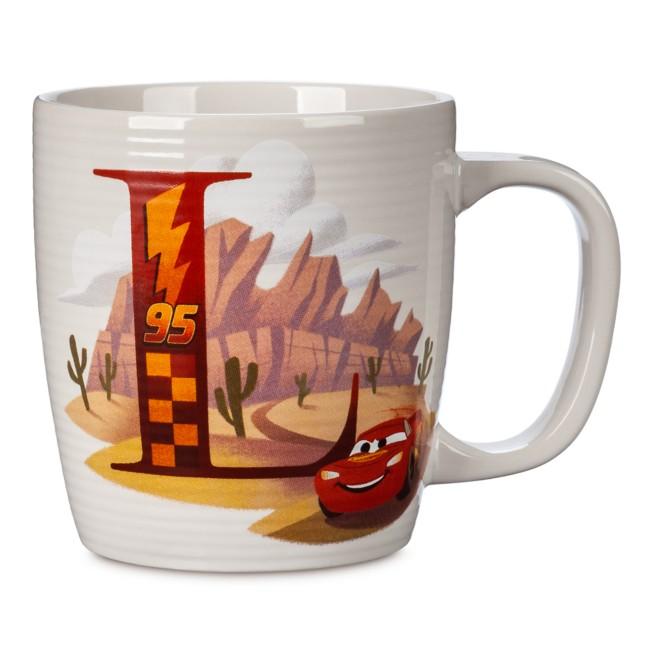 Disney Parks ABC Mug – L – Disneyland