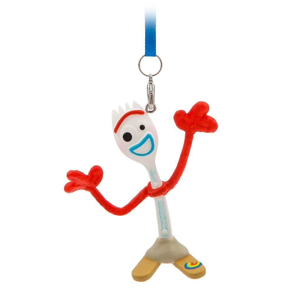 Toy Story 4 Ornament Set