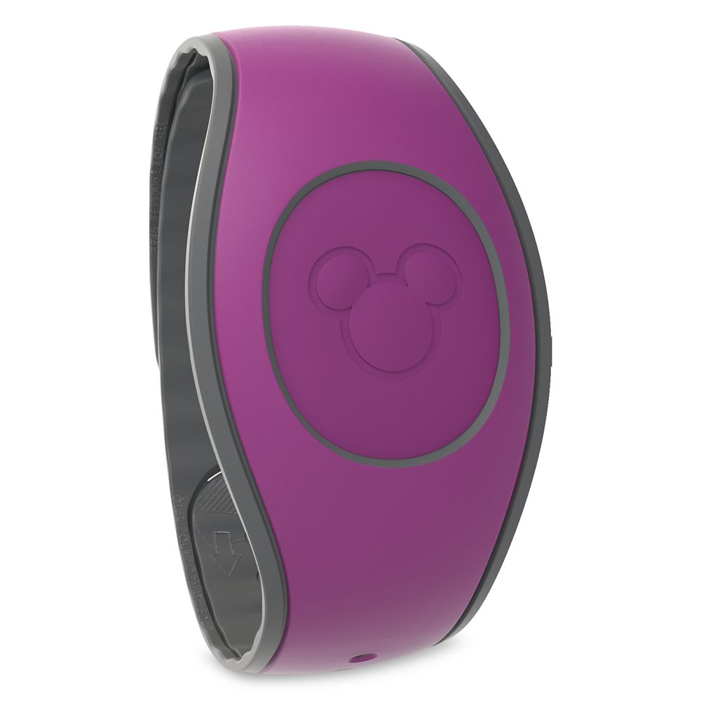 Disney Parks MagicBand 2  Plum Disney Magic Band Colors
