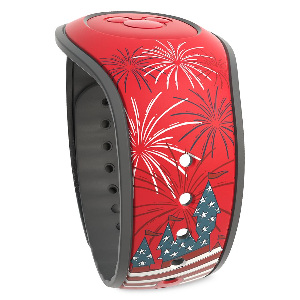 Mickey Mouse Americana MagicBand 2 – Limited Release