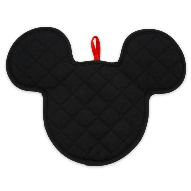 Mickey Mouse Pot Holder