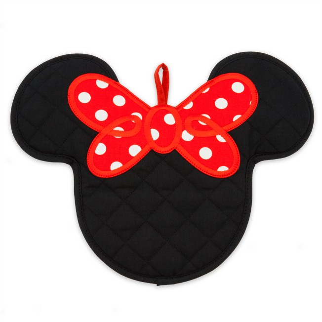 Minnie Mouse Pot Holder
