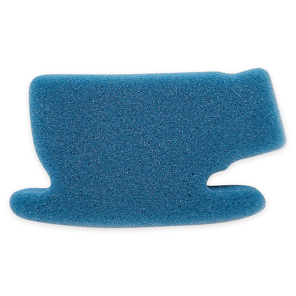 Teacup Sponge