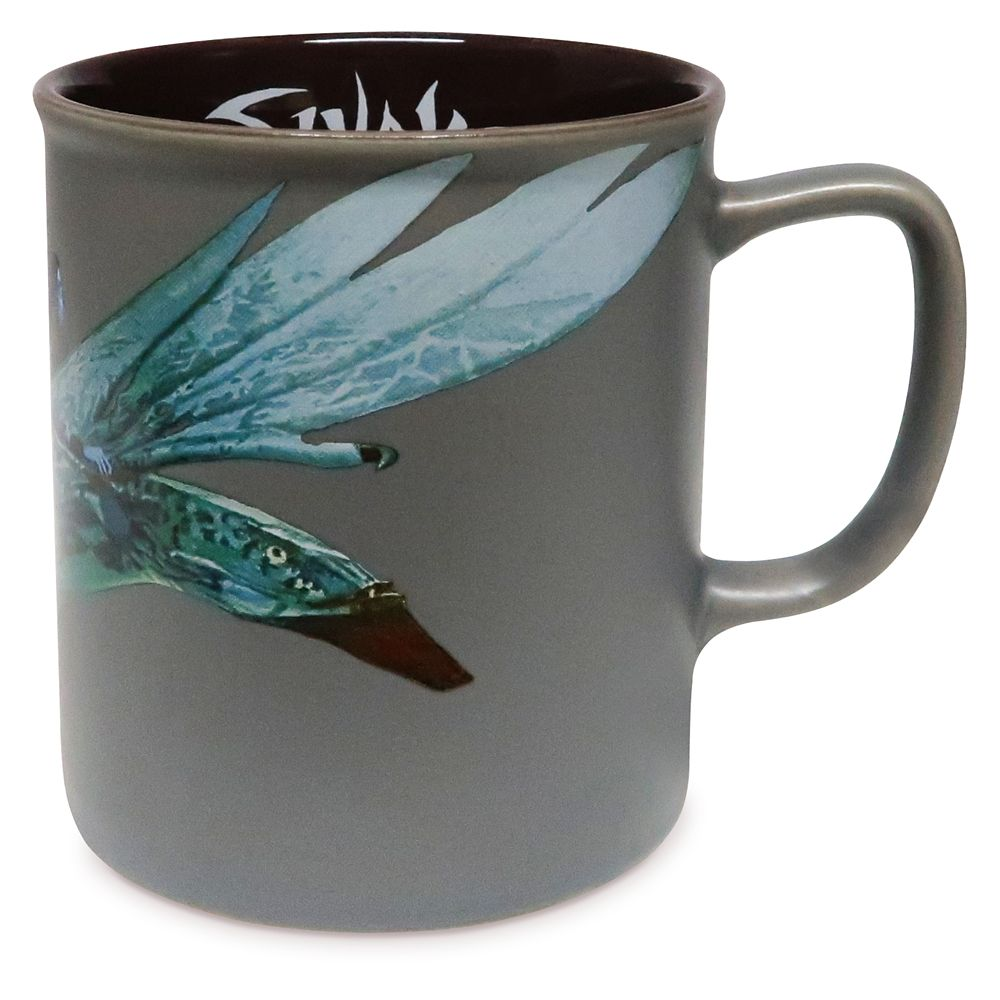 Pandora – The World of Avatar Mug
