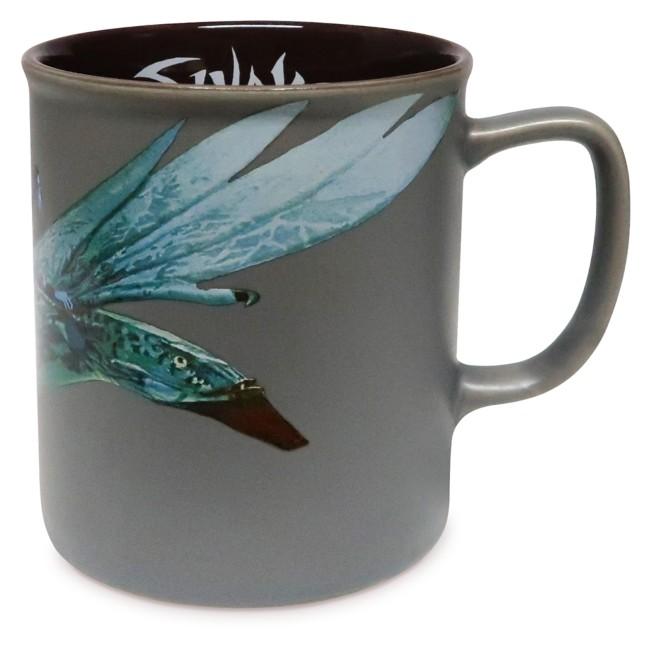 Pandora – The World of Avatar Mug