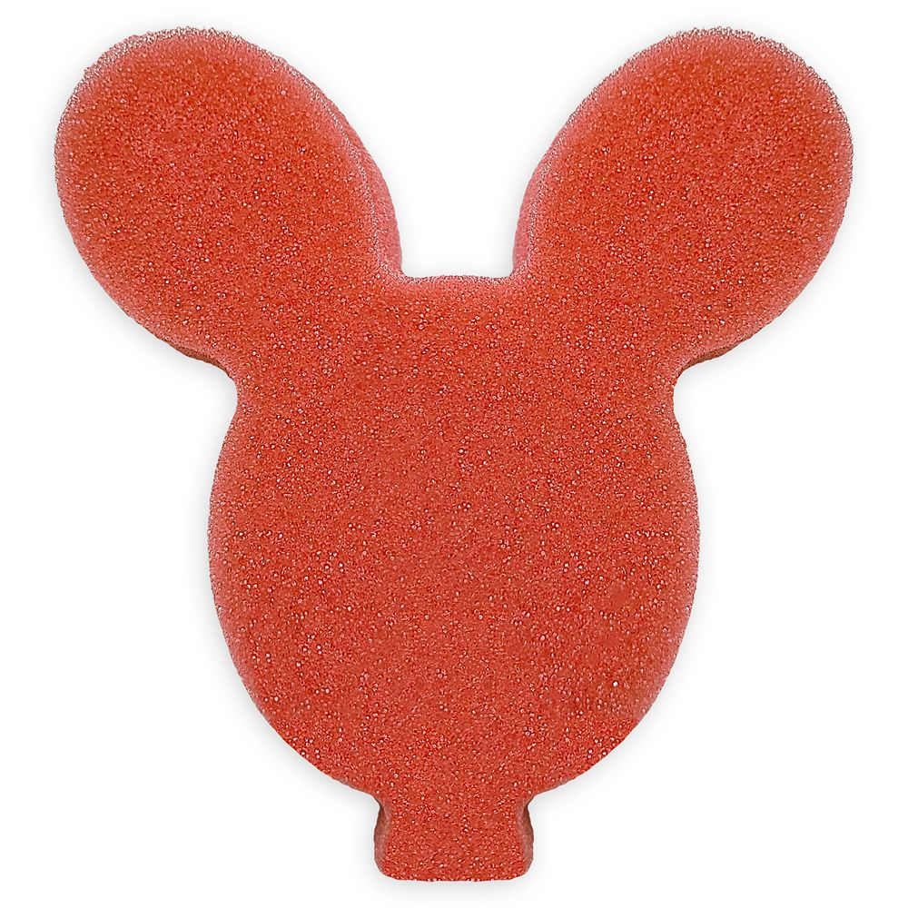 Mickey Mouse Balloon Sponge