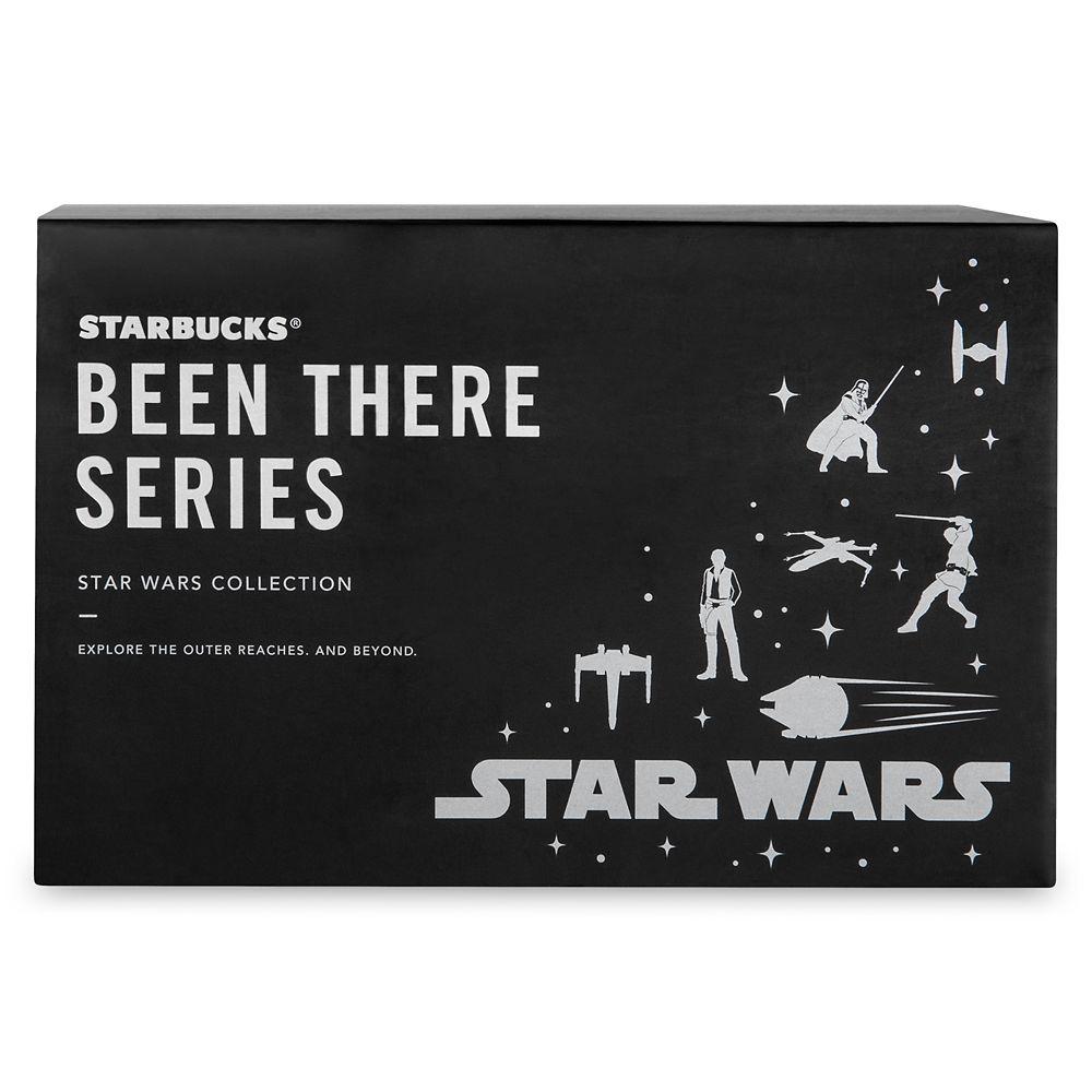 Bespin Mug by Starbucks – Star Wars: The Empire Strikes Back