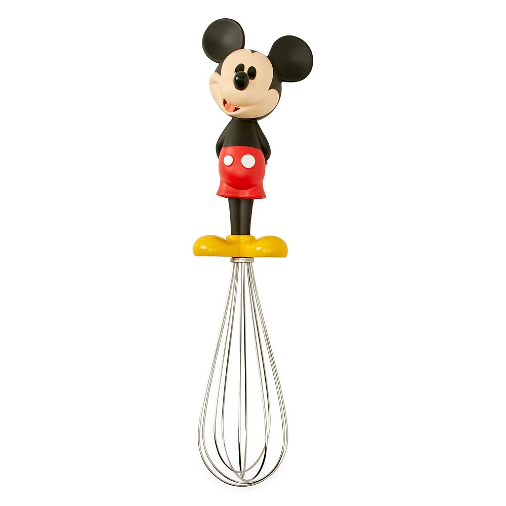 Mickey Mouse Whisk