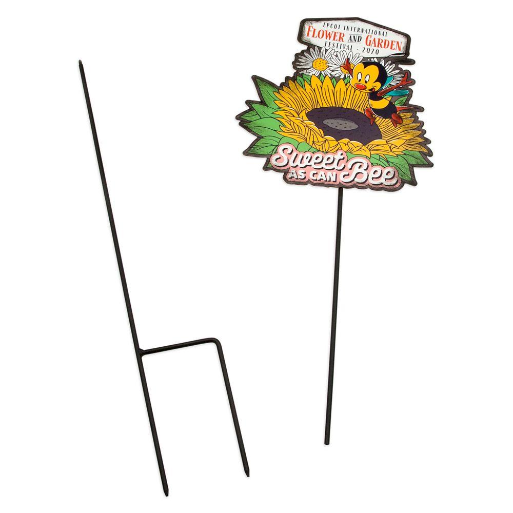 Spike Garden Stake – Epcot International Flower and Garden Festival 2020