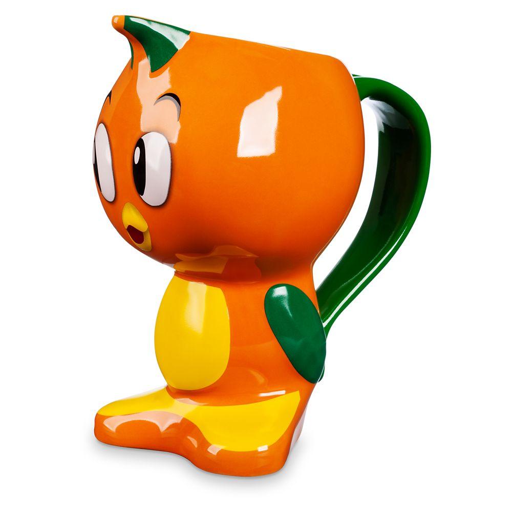 Orange Bird Figural Pitcher – Epcot International Flower and Garden Festival 2020