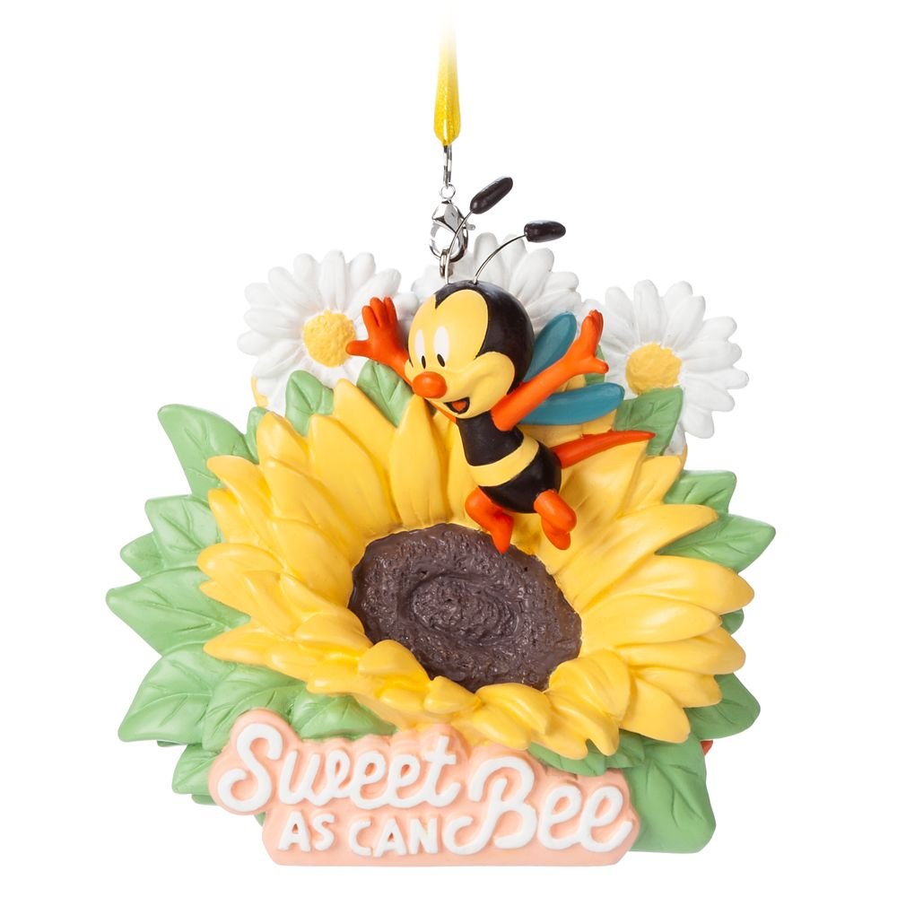 Spike the Bee Ornament – Epcot International Flower and Garden Festival 2020