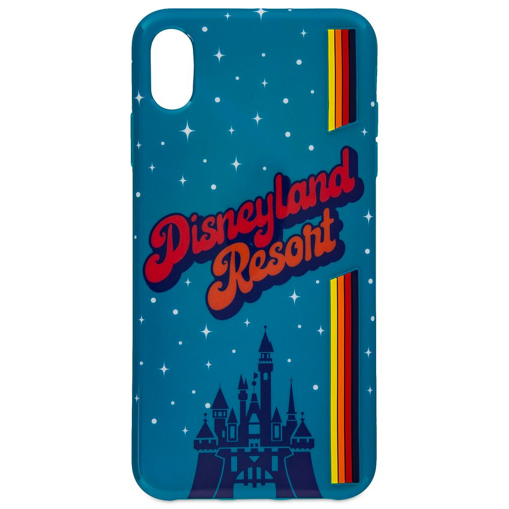 Disneyland Resort iPhone XS Max Case
