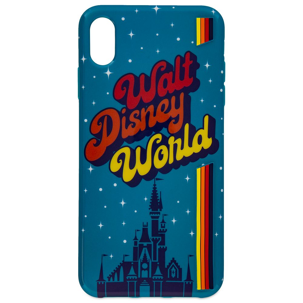 Walt Disney World iPhone XS Max Case