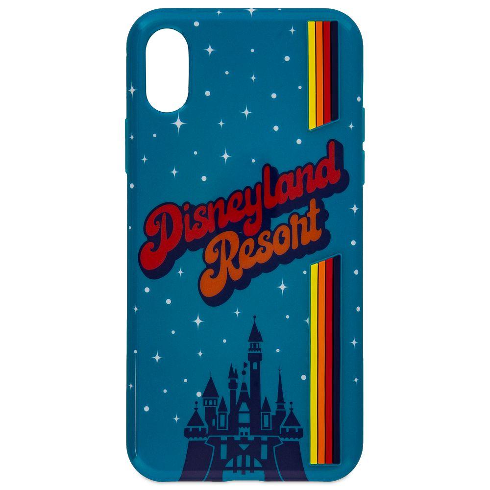 Disneyland Resort iPhone X/XS Case