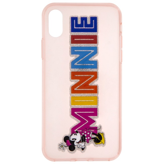Minnie Mouse iPhone XR Case