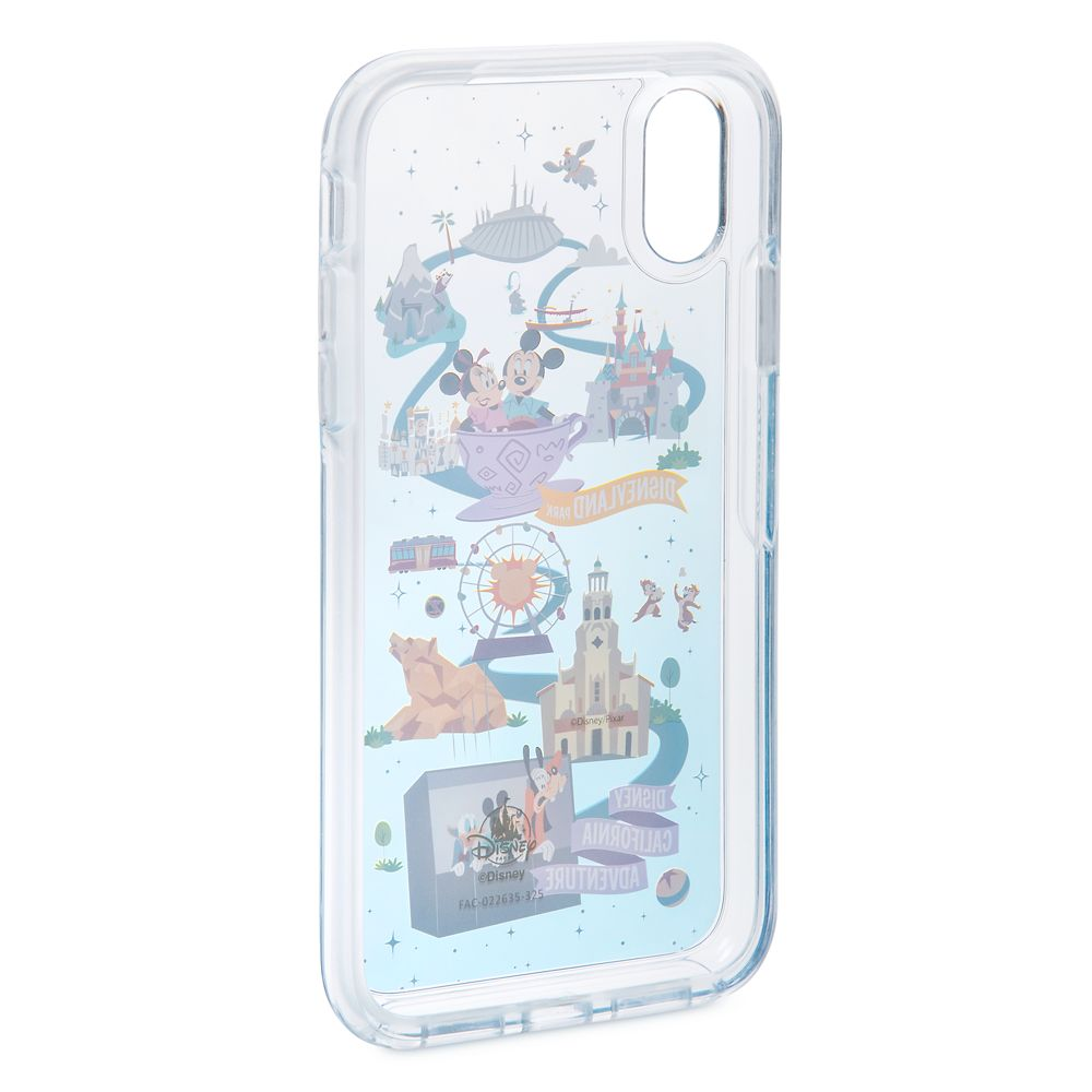 Disney Park Life iPhone XR Case by Otterbox – Disneyland