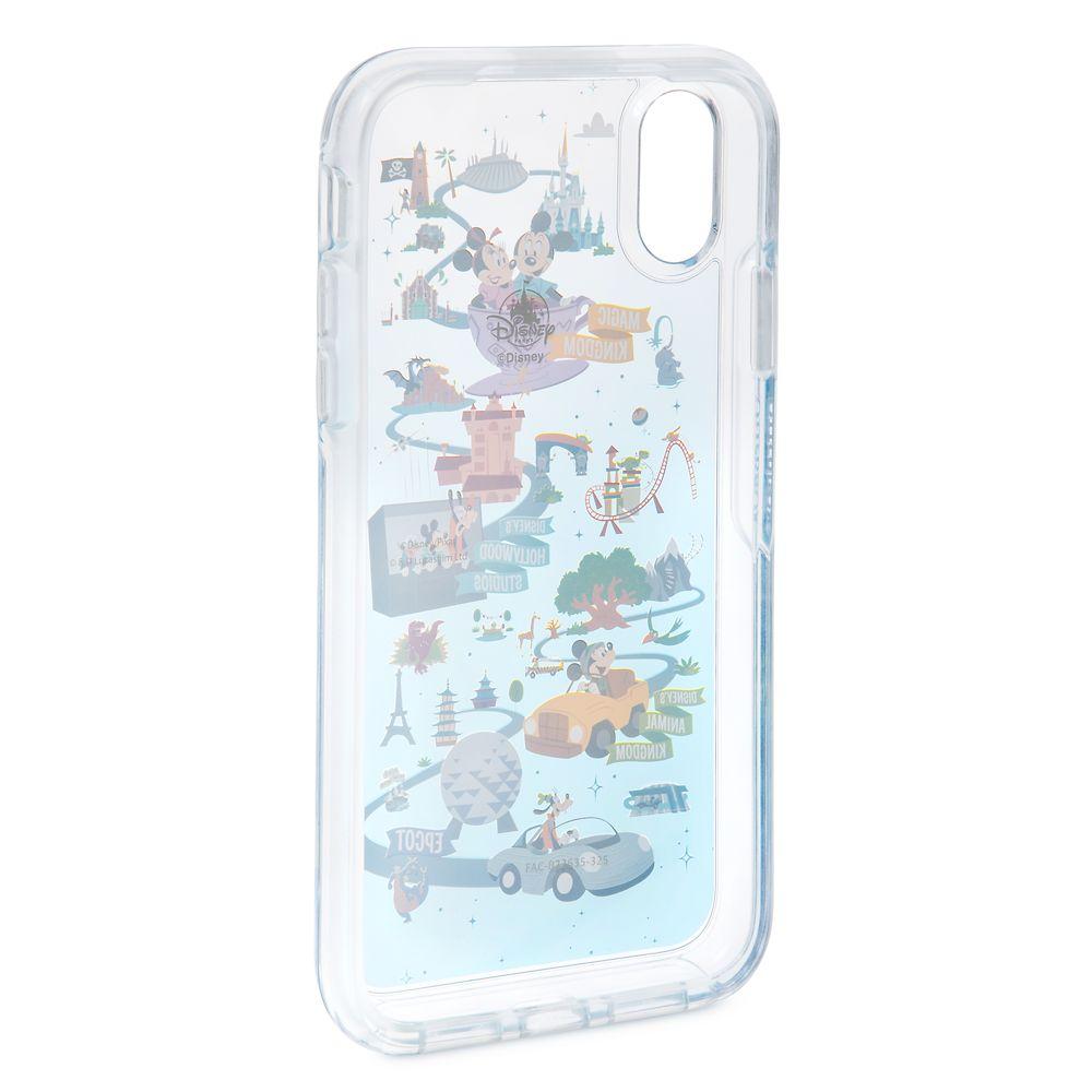 Disney Park Life iPhone X/XS Case by Otterbox – Walt Disney World