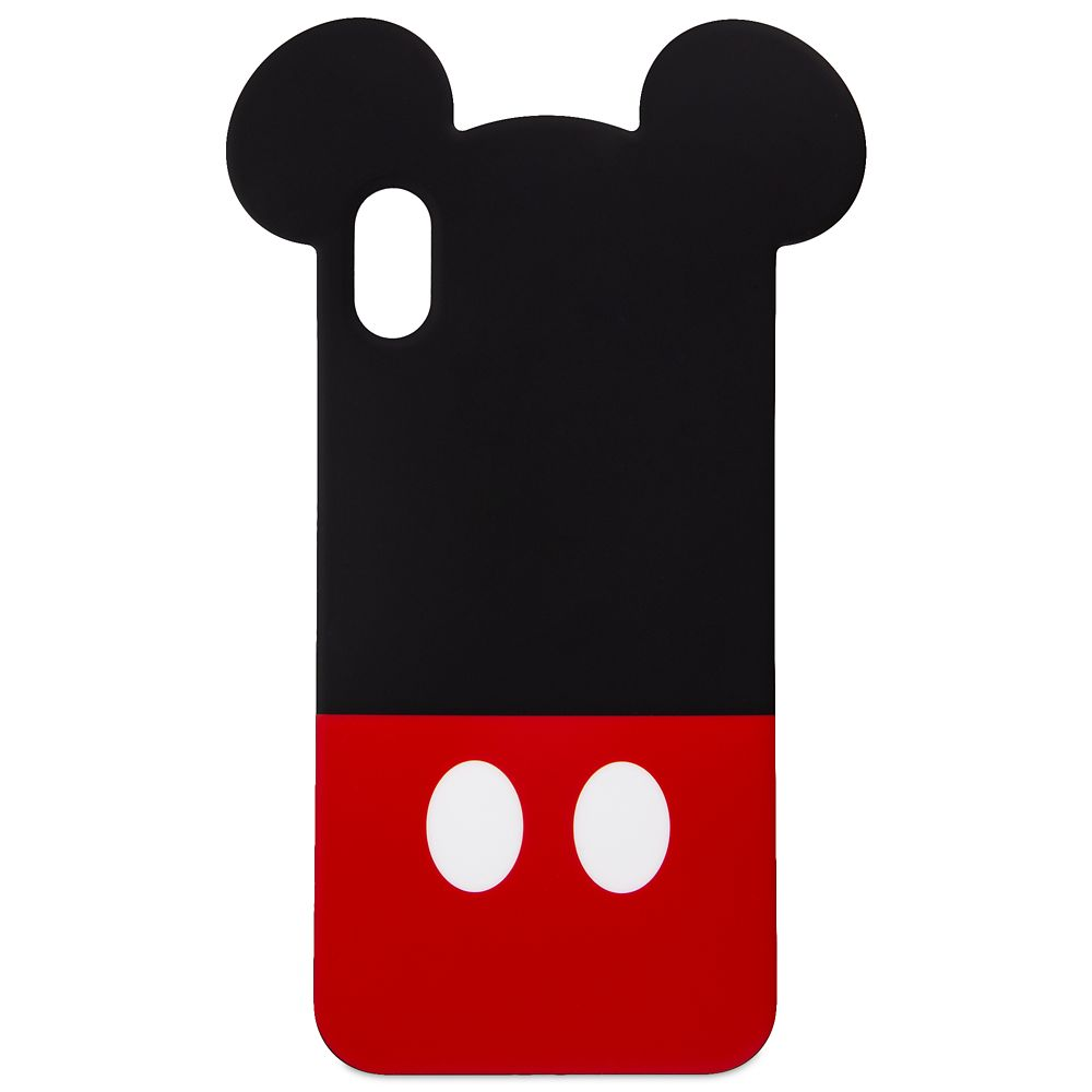 Mickey Mouse Icon iPhone XS Max Case