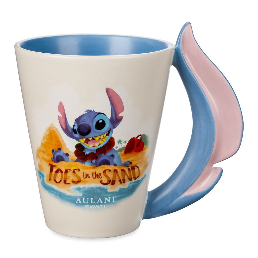 Stitch Mug – Aulani, A Disney Resort & Spa