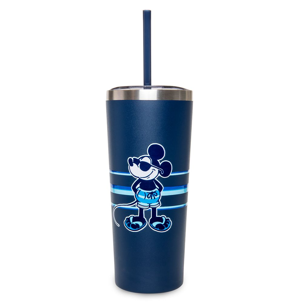Mickey Mouse Travel Tumbler  Disney Cruise Line
