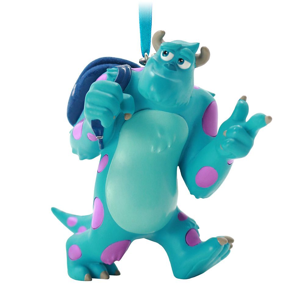 Sulley Figural Ornament – Monsters University