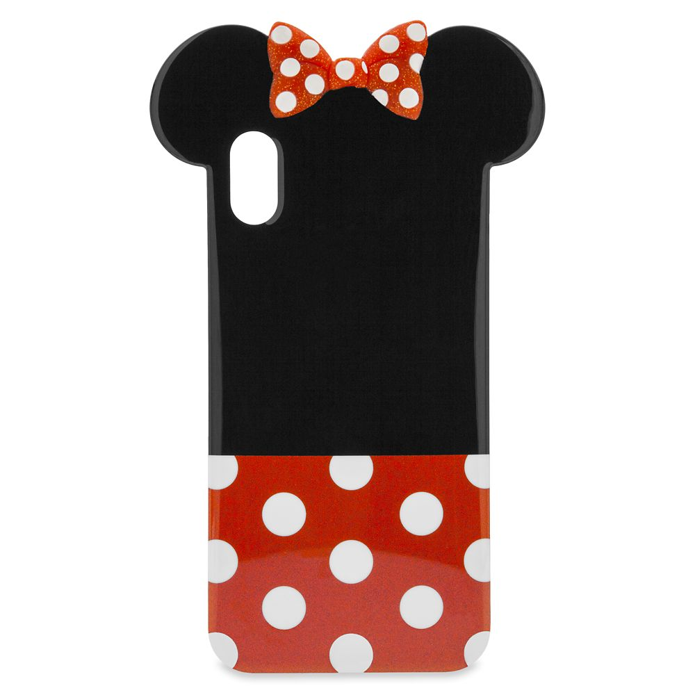 Minnie Mouse iPhone XS Max Case