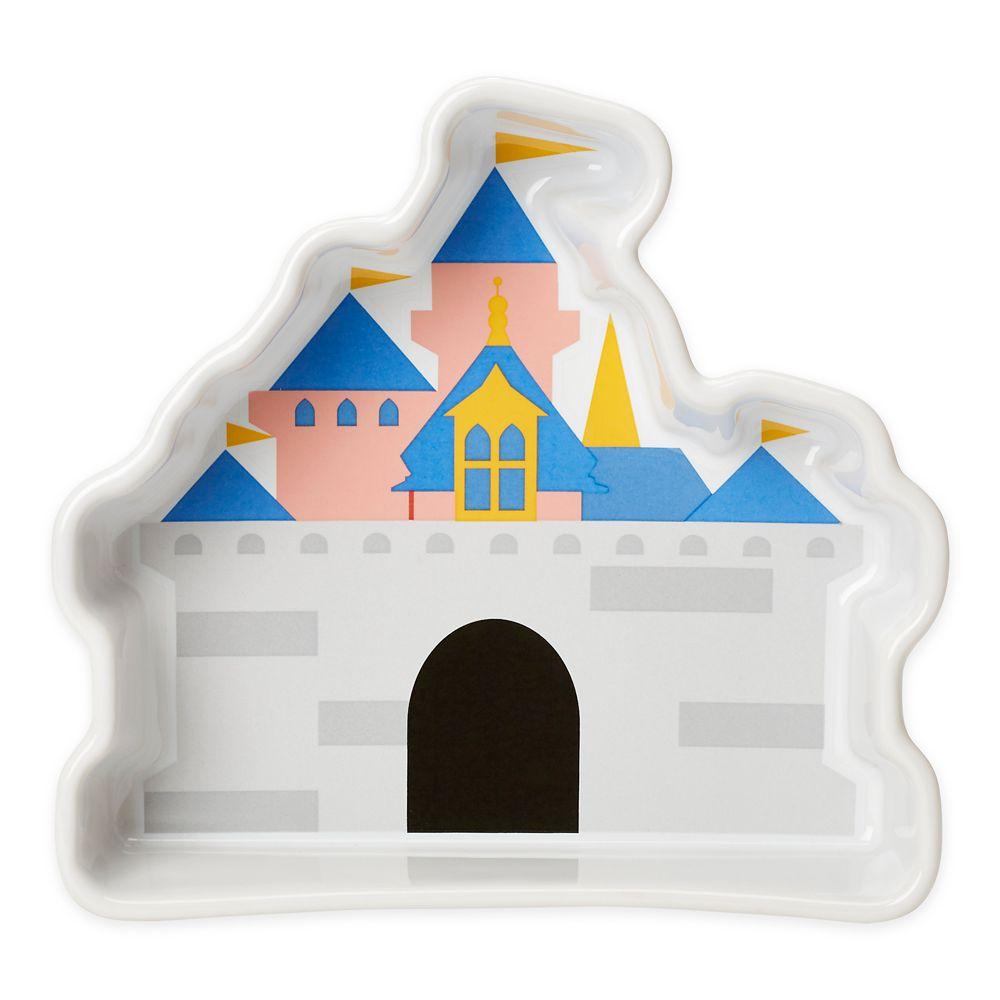 Sleeping Beauty Castle Ramekin – Disneyland