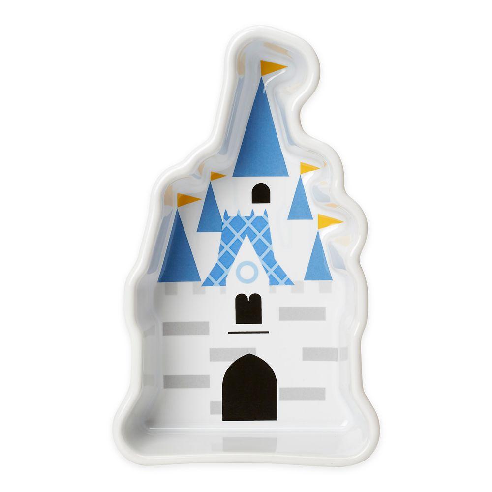 Cinderella Castle Ramekin – Walt Disney World