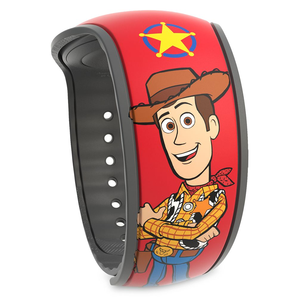 Woody MagicBand 2 – Toy Story