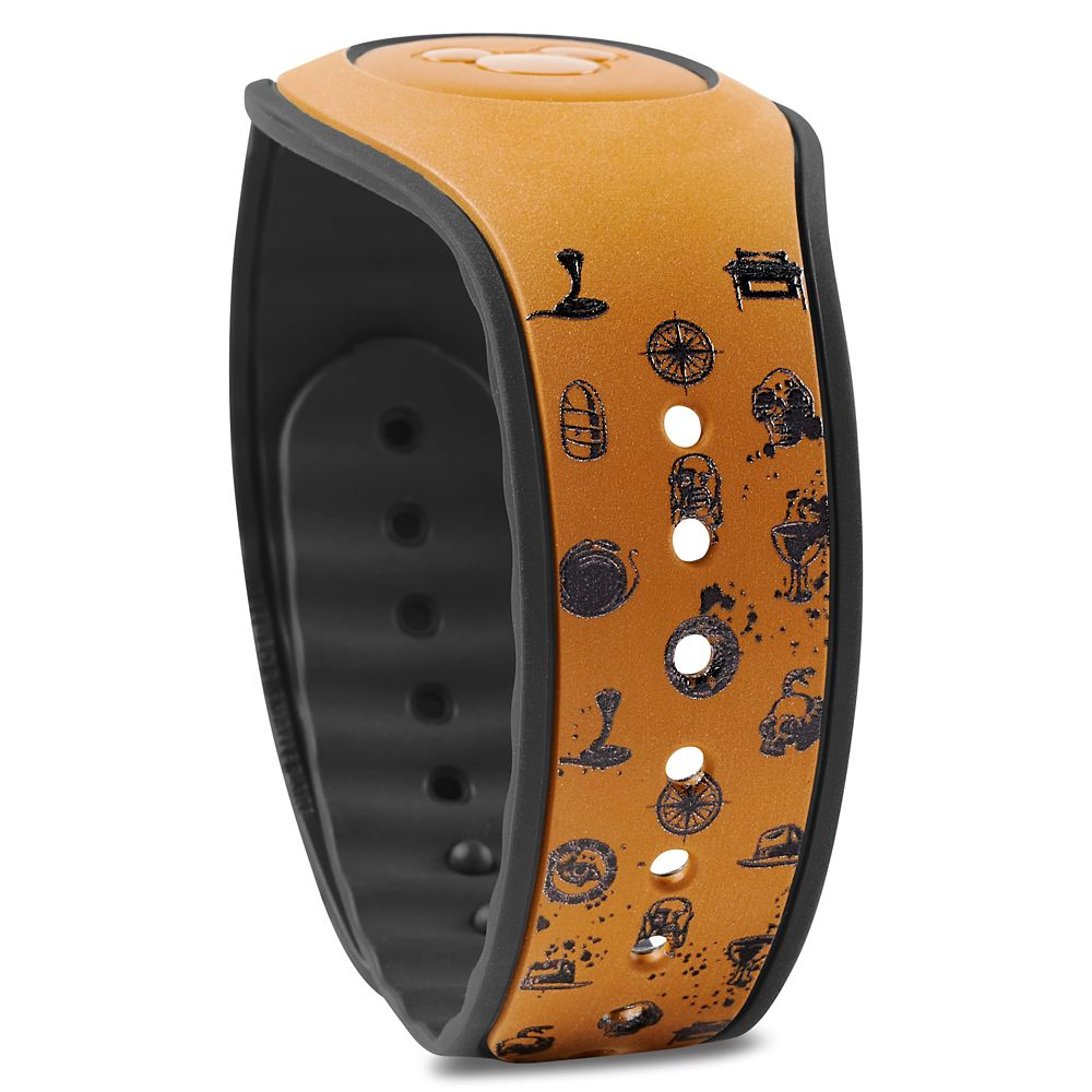 Indiana Jones MagicBand 2 – Limited Release
