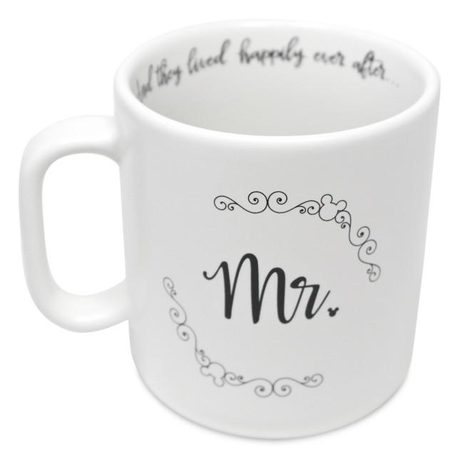Mickey Mouse Icon ''Mr.'' Mug
