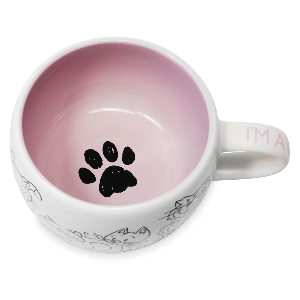 Disney Cats Mug