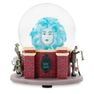 The Haunted Mansion Water Globe